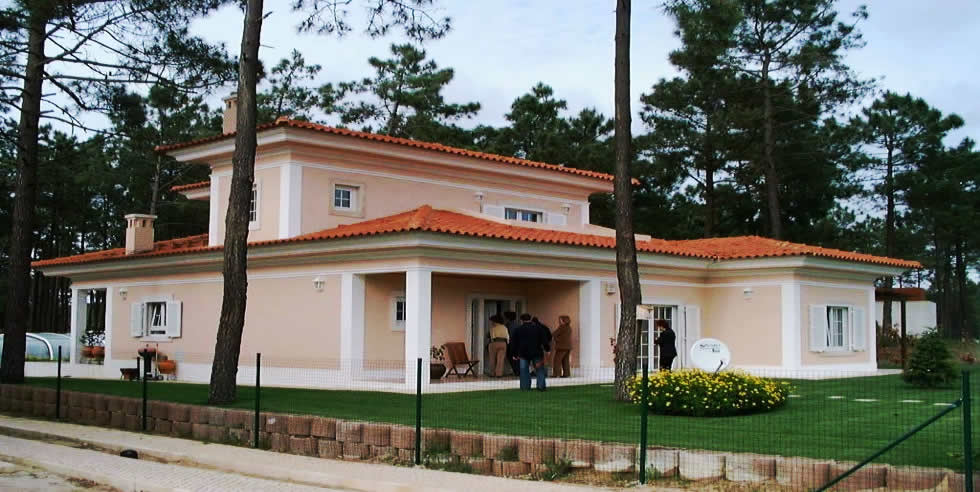 Building your house or villa in Portugal 02