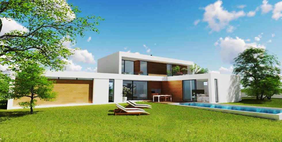 Building your house or villa in Portugal 04