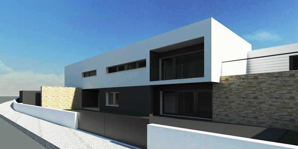 Building your house or villa in Portugal 05