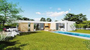 Building your house or villa in Portugal