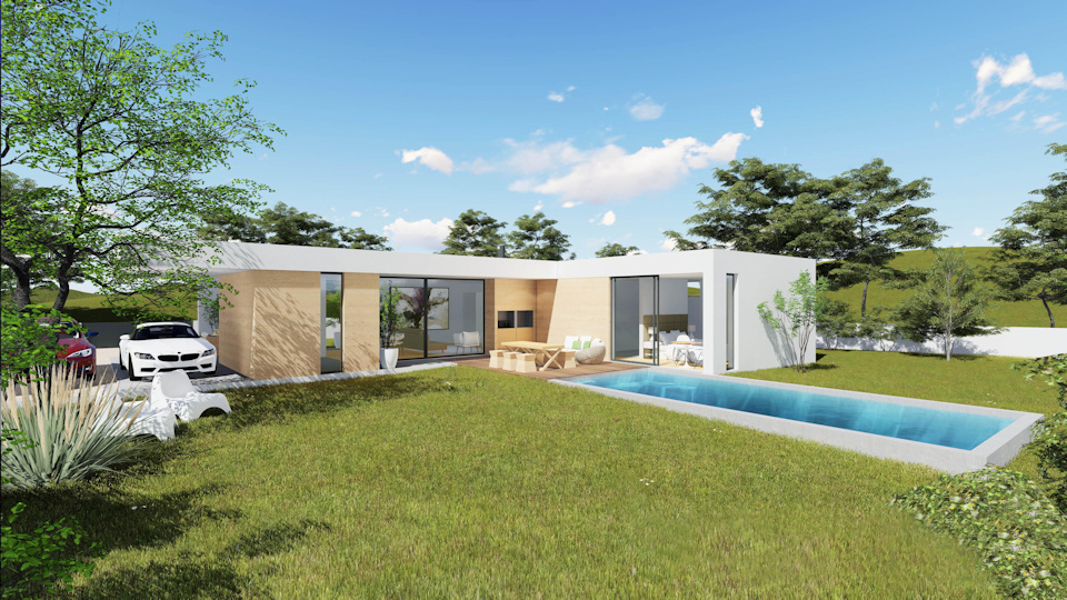 Dream Villas 185.000€