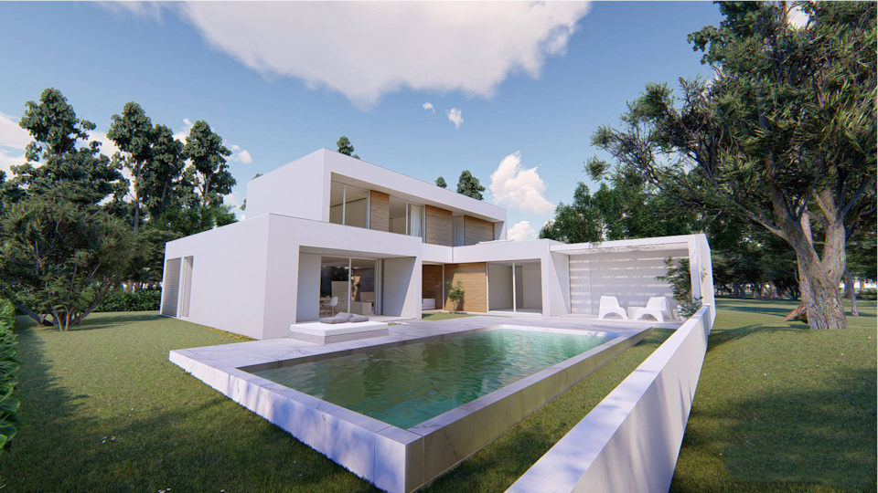 Villa Seduction – 350.000€
